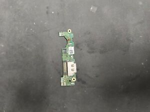 For Sony Xperia XA2 Ultra Charging Port Board With Microphone (PP125)