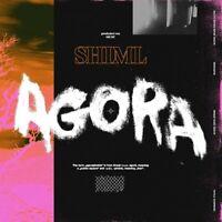 Shiml - Agora (Vinyl LP+CD - 2018 - EU - Original)