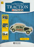 FASCICULE 42 LA SAGA DES TRACTION - CITROEN TRACTION 11 B CASCADEURS 1955