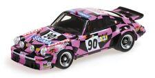 Minichamps 400806490 1/43 Porsche 934 Georges Bourdillat Racing  Le Mans 1980