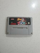 The brainies Super Nintendo SNES ⭐OZ SELLER GET IT FAST