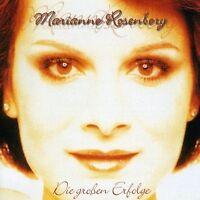 Marianne Rosenberg Die großen Erfolge (Star Collection präs. von Dieter T.. [CD]