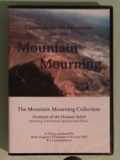 MOUNTAIN MOURNING COLLECTION  portraits of the human spirit   DVD NEW