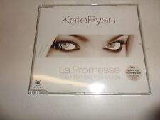 CD  La Promesse - Kate Ryan
