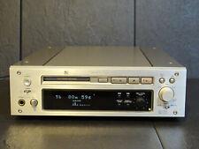 SONY MDS-J3000 ES MINI DISC RECORDER  VINTAGE LEGEND SERVICED