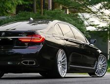 "22"" RF15 Concave Wheels Fits BMW F01 7 Series 740i 750li Years 2009-2017 Rims"