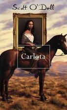 Carlota O'Dell, Scott Mass Market Paperback