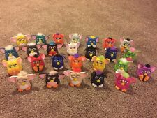 collectible 1998 Furbies From McDonalds
