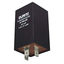 Durite - Flasher/Hazard Unit 1-6 x 21 watt 24 volt Cd1 - 0-744-23