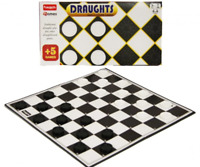 Funskool Draughts Traditional Board Game