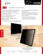 Filter confidentiality with frame 3M™ PF317W for monitor panoramic LCD/CR