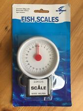 Luggage / Fishing Weigh Scale - Upto 22kg - New in Packet. With Measuring Tape