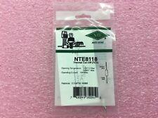 (15 PIECE LOT) NTE8118, NTE, Thermal Cutoff (Thermal Fuse)