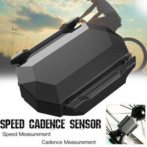 CYCPLUS Sensore Di Cadenza Pedalata Velocita Garmin Bryton ANT+ Bluetooth