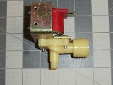 627264 WHP Water Inlet Valve Ice Maker