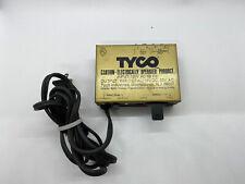 TYCO  Vintage HO / N Scale  Model No. 899V Hobby Transformer 3rd