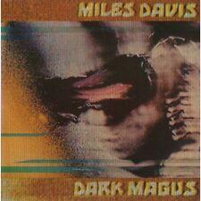 MILES DAVIS DARK MAGUS 180GM 2 LP NEW