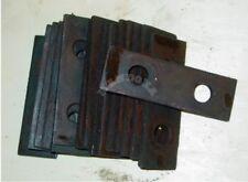 Hammer set  für Hammermühle CF420 /  Set hamers for Hammer mill CF420