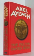 The Falcon Takes Wing (Signed) Aylwen, Axel