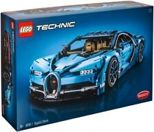 42083 Lego Technic Expert Bugatti Chiron (Brand New) 42056 Porsche GT3RS Related