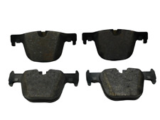 UAT Ceramic-Plaquettes de freins U f31 et 4er f32 avant warnkontakt BMW 3er f30 arrière