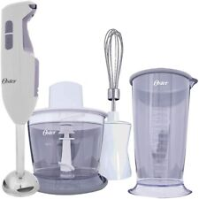 Oster Versatile Turbo Function Stick Mixer Hand Blender