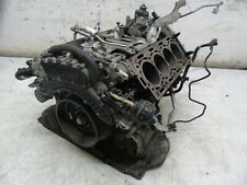 GENUINE 2017 AUDI SQ7 4.0TDI ENGINE BLOCK WITH CRANK SHAFT GOOD BOTTOM END