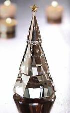 Swarovski Crystal Magique Arbre de Noël 1006041 Comme neuf boxed RETRAITÉ RARE