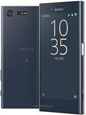 Sony Xperia X Compact  32GB - Universe Black (Unlocked) Smartphone Japan version