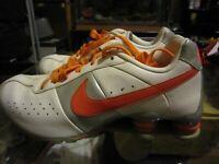 Nike women's Shox Classic II Running Shoe size 9.5
