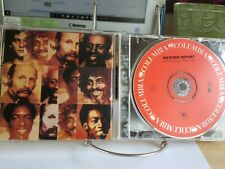 Mysterious Traveller 1974 Weather Report Red CD Columbia USA