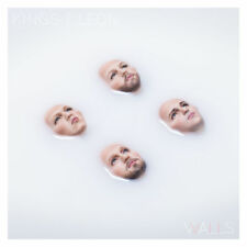 Kings Of Leon - Walls [New & Sealed] Digipack CD