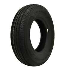 CACHLAND CH-ST109 Trailer Tire ST225/75R15 117/112L 10 Ply (Quantity of 1)