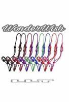 PP Horse Rope Halter Control Head collar Natural Horsemanship (16 Colors)