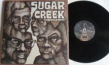 LP Sugar Creek Please Tell a Friend (re-release) Akarma AK 151-STILL SEALED