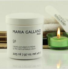 Maria Galland 91 Ultra Anti-Wrinkle Cream 225ml Salon Pro #gdmeq