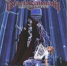 Dehumanizer, Black Sabbath