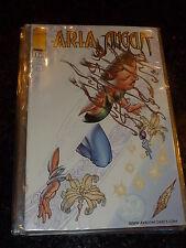ARIA / ANGELA Comic - Vol 1 - No 1 - Date 02/2000 - Image Comics (Cover 2)