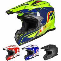 ILM Adult ATV Motocross Dirt Bike Motorcycle BMX MX Downhill Off-Road MTB Helmet