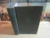 1946, The Black Book The Nazi Crime Against the Jewish People, HB 1st PRINT RARE