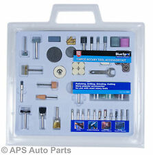New 138 Piece Rotary Tool Accessory Set Drilling Polishing Grinding Cutting