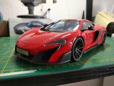 1 18 McLaren 675LT BBR