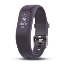 Garmin Vivosmart 3 Smart Activity Tracker With Wrist Based Heart Rate and Tools