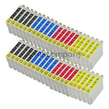 40 Patronen mit Chip für SX110 SX115 SX210 SX215 SX218 SX410 SX415 SX510W SX515W