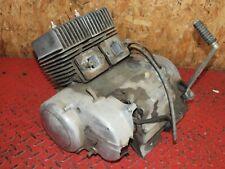 Motor 15970km engine Yamaha RD 125 AS3
