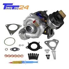 Turbolader AUDI + SEAT 2.0TDI 125kW-130kW CAHA 53039700189 + Montagesatz
