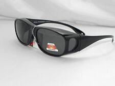 Gafas de Sol unisex. Uv400 - marrones y negras