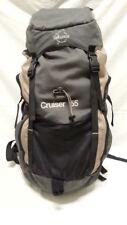 lafuma Cruiser 55 Backpack overnight hiking LFS 2924