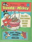 #BB4. . DISNEY DONALD DUCK & MICKEY MOUSE COMIC 14th June 1975