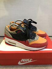 Nike Air Max 1 Premium Safari 2009 Og